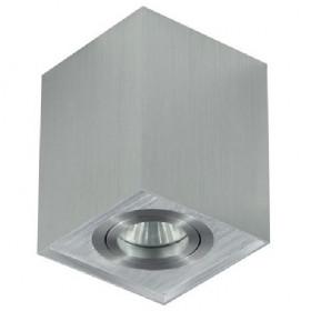 Светильник точечный Crystal Lux CLT 420C AL