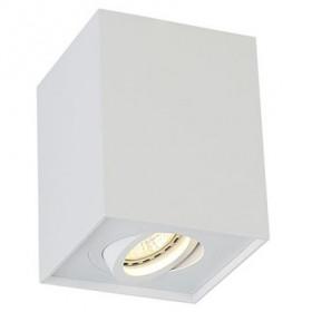 Светильник точечный Crystal Lux CLT 420C WH