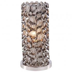 Лампа настольная Crystal Lux FASHION TL1