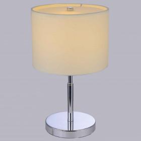 Лампа настольная Crystal Lux JEWEL LG1 WH