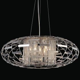 Светильник (Люстра) Crystal Lux SILVESTRO SP5