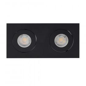 Светильник точечный Denkirs DK2020-BK