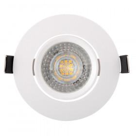 Светильник точечный Denkirs DK3020-WH