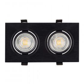 Светильник точечный Denkirs DK3022-BK