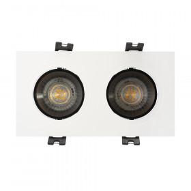 Светильник точечный Denkirs DK3022-WB