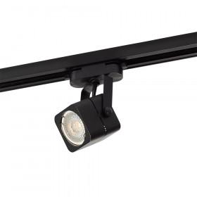 Трековый светильник Denkirs DK6003-BK