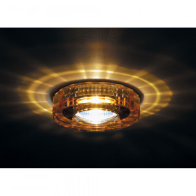 Светильник точечный Donolux DL013JY