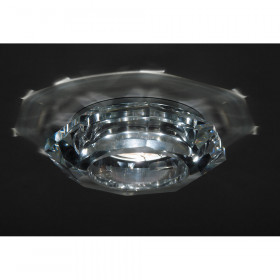Светильник точечный Donolux DL133CH/White