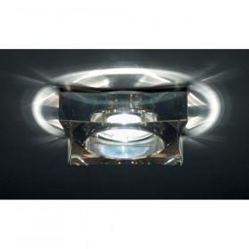 Светильник точечный Donolux DL137CH/Gray
