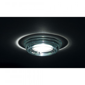 Светильник точечный Donolux DL143CH/White
