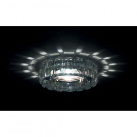 Светильник точечный Donolux DL144CH/White