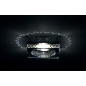 Светильник точечный Donolux DL145CH/Black