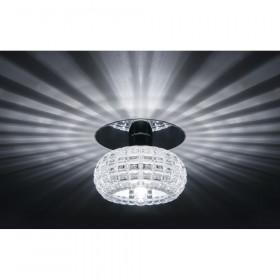Светильник точечный Donolux DL146CH/White