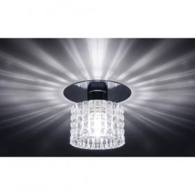Светильник точечный Donolux DL147CH/White