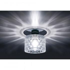 Светильник точечный Donolux DL148CH/White