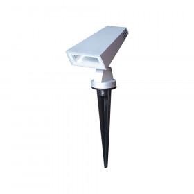 Уличный фонарь Donolux DL18380/11WW-Alu