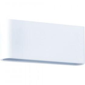 Уличный настенный светильник Donolux DL18400/21WW-White