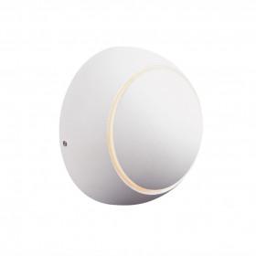Уличный настенный светильник Donolux DL18428/11WW-White
