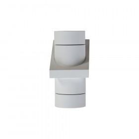 Уличный настенный светильник Donolux DL18434/21WW-White