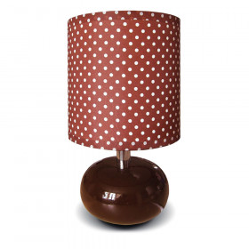 Лампа настольная MW-Light Келли 607030301