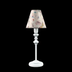 Лампа настольная Maytoni Lamp4You Classic 6 E-11-WM-LMP-O-14