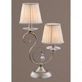 Лампа настольная Crystal Lux ASTRA LG2