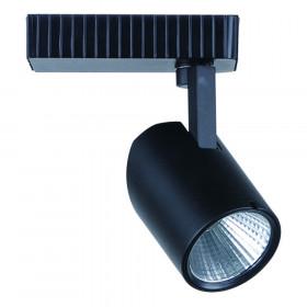 Трековый светильник Arte Striscia A3607PL-1BK
