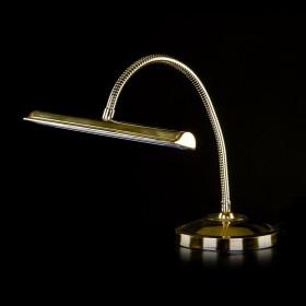 Лампа настольная ArtGlass Enya