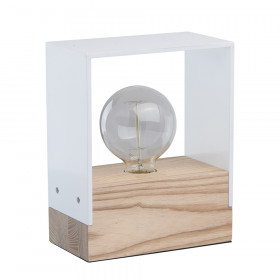 Лампа настольная MW-Light Идея 681030101