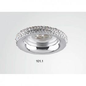 Светильник точечный Crystal Lux 101.1