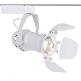 Трековый светильник Arte Petalo A5319PL-1WH