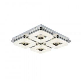 Светильник потолочный Freya Caprice FR6002CL-L41CH