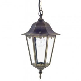 Уличный потолочный светильник Favourite London 1808-1P