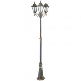 Уличный фонарь Favourite London 1808-3F