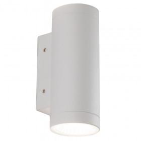 Уличный настенный светильник Favourite Flicker 1829-2W