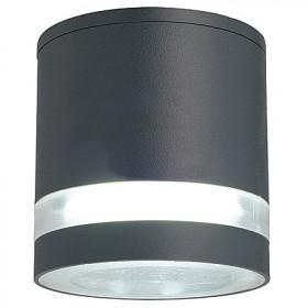 Уличный потолочный светильник Favourite Flicker 1830-1U