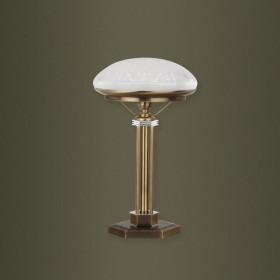 Лампа настольная Kutek Decor DEC-LG-1(P)