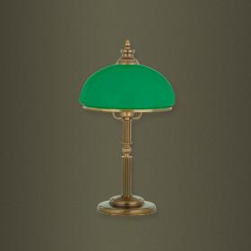 Лампа настольная Kutek Sorrento SOR-LGR-1(P)GR.