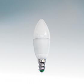Светодиодная лампа Lightstar E14 220V 3000К 930502