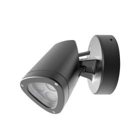 Уличный настенный светильник LArte Luce Cris L78381.11
