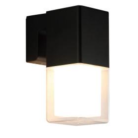 Уличный настенный светильник LArte Luce Polbivio L78789.30