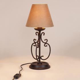 Лампа настольная LArte Luce Capri L15031.37