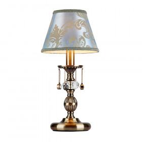 Лампа настольная Maytoni Classic 13 RC098-TL-01-R