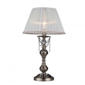 Лампа настольная Maytoni Classic 1 RC305-TL-01-R
