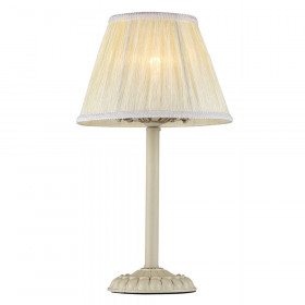 Лампа настольная Maytoni Elegant 20 ARM326-00-W