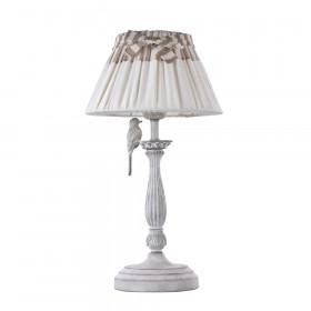 Лампа настольная Maytoni Elegant 60 ARM013-11-W