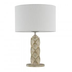 Лампа настольная Maytoni Lamar H301-11-G