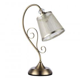 Лампа настольная Freya Driana FR2405-TL-01-BS