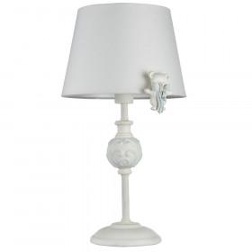 Лампа настольная Maytoni Laurie ARM033-11-BL