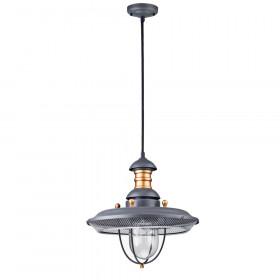 Уличный потолочный светильник Maytoni Magnificent Mile S105-106-41-G